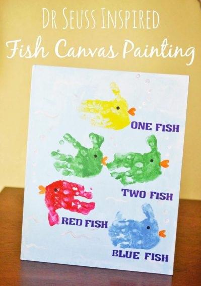 onefish-twofish craft