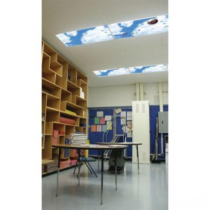 Skypanels Light Diffusers