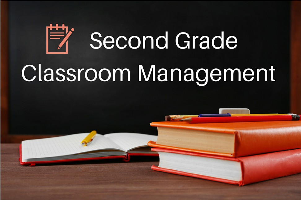 2nd grade classroom management