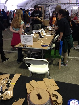 Maker Faire Kids