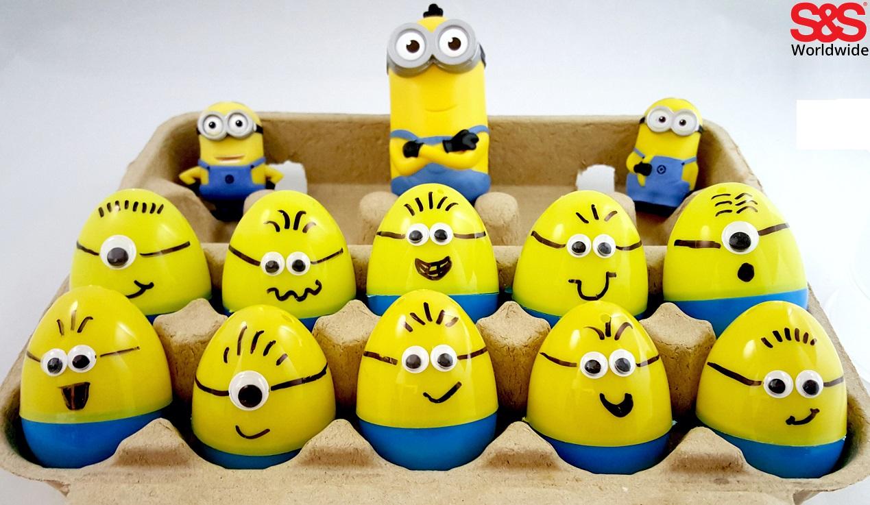 Top 10 DIY Easter Crafts For Kids