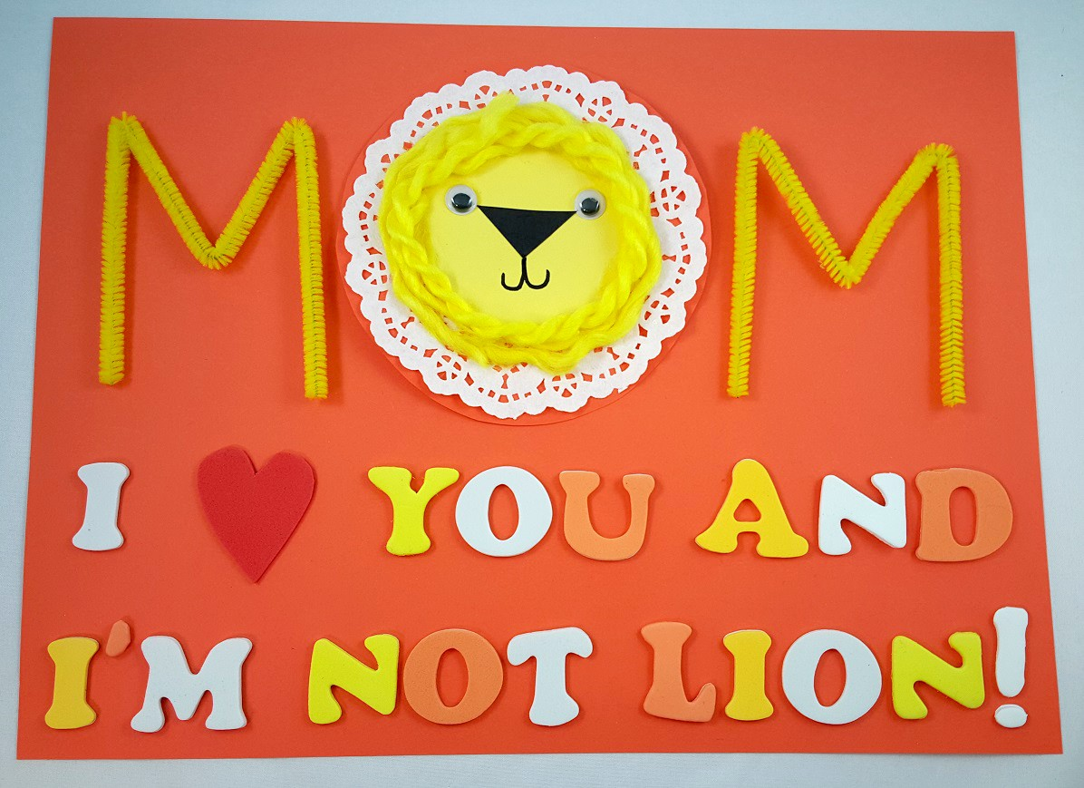 Top 10 Diy Mother 39 S Day Crafts For Kids S S Blog
