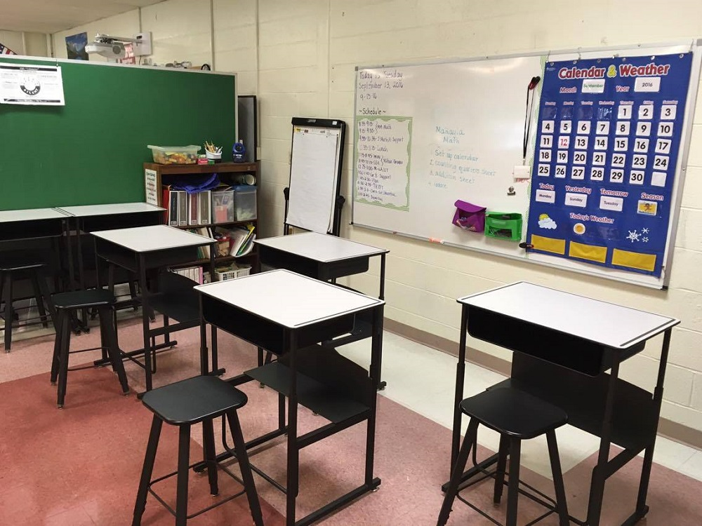 Classroom Design For Special Needs ~ Ways to engage students in your special education