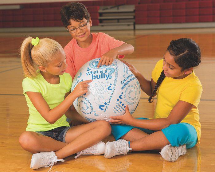 anti bullying kids