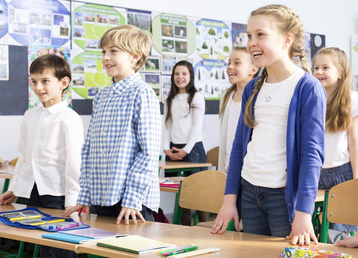 brain breaks classroom
