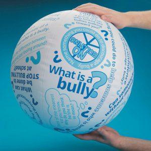 bullying ball