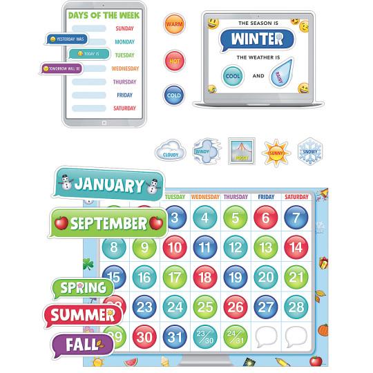 Blank Calendar Emoji : Fun with emojis in the classroom or afterschool s