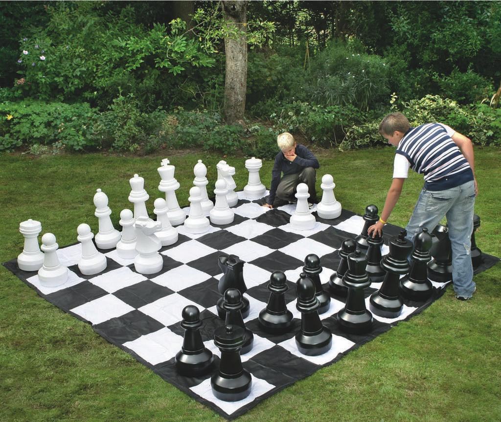 Jumbo Games Chess
