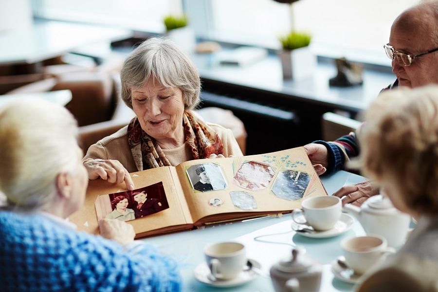 national nursing home week