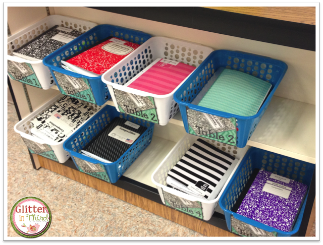 Classroom Storage Ideas ~ Creative storage ideas for classroom organization s