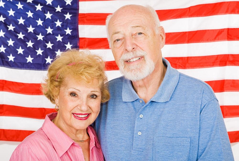 presidents' day seniors