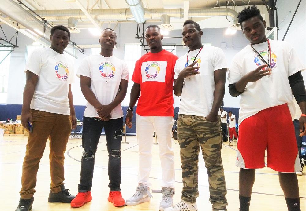 safari youth club