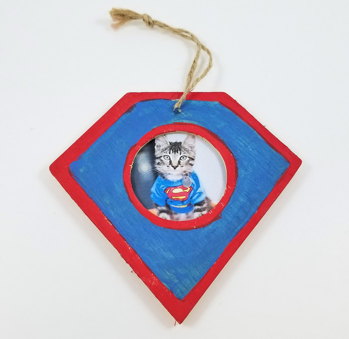 diy superhero crafts