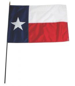 Texas theme