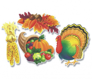 thanksgivng decoration