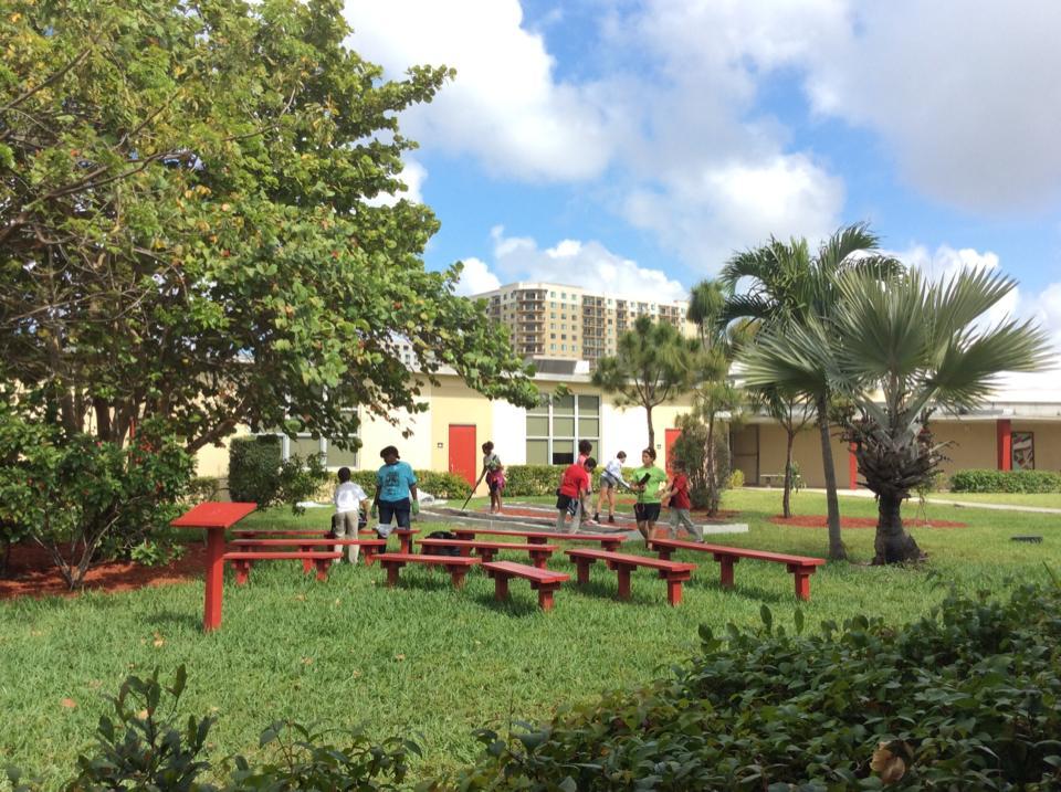 edibel garden afterschool