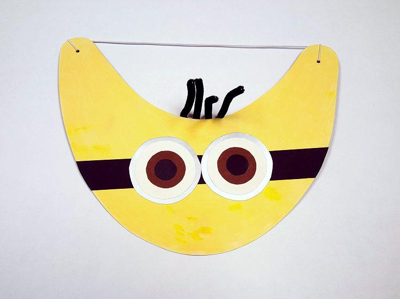 minion visor craft