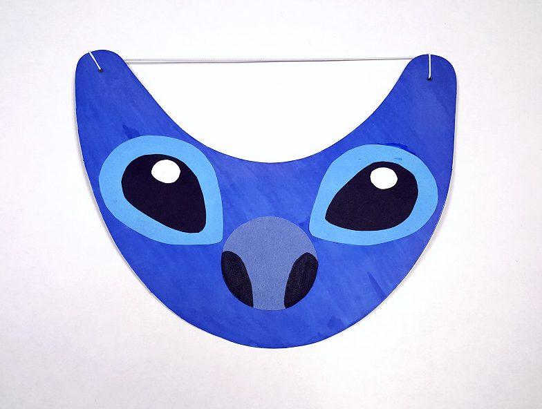 visor stitch