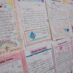 Student Thank You Letters – S&S Donates Learning Materials