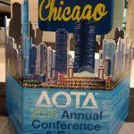 AOTA National Conference 2016