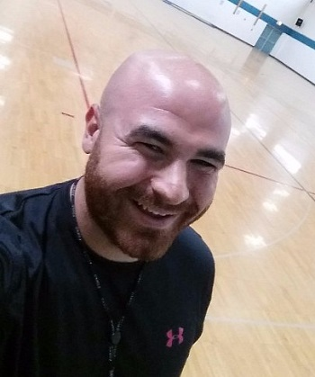 Ali Jaafar PE Teacher