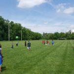 Featured PE Teacher – Drew Burris