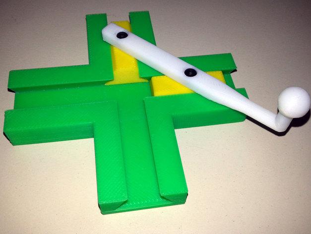 3D Printer Designs