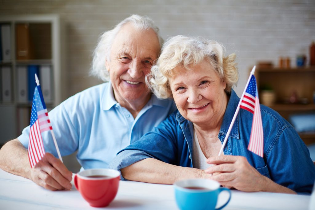 British Seniors Online Dating Service
