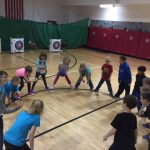 Attica Elementary School – Making a Difference in PE