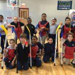 Beloved Community Charter School – Fitness Champions