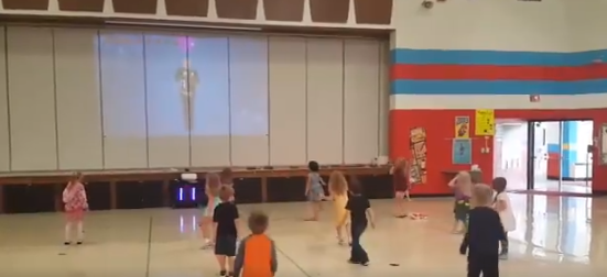 balloon PE game