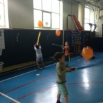 Star Wars Activities for Physical Education