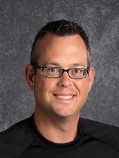 Bart Jones pe teacher