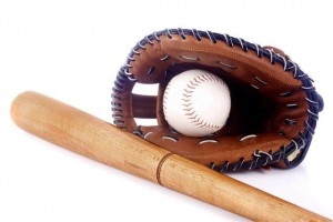 Baseball classroom activity