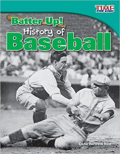 Batter Up! History of Baseball