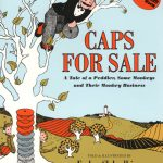 Monthly Book Activity – Caps for Sale