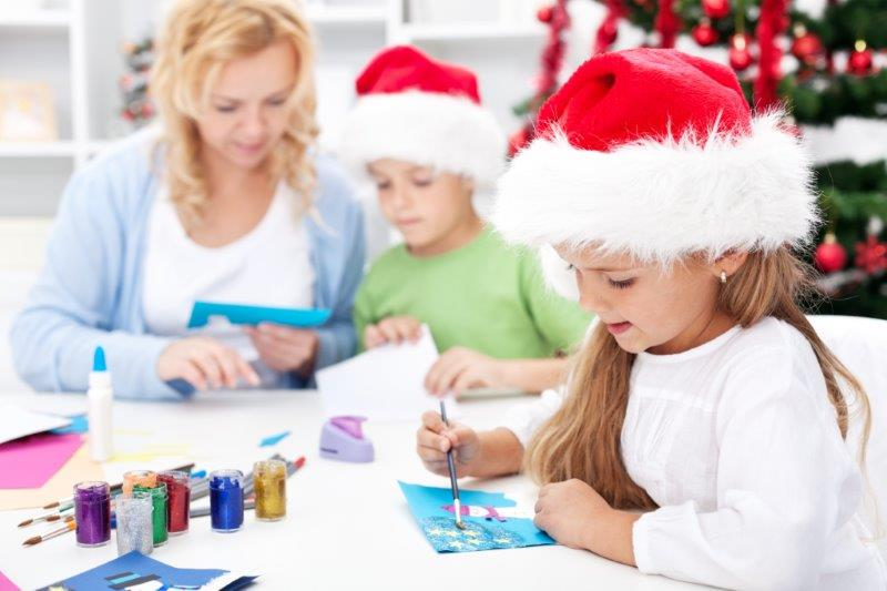 fun holiday craft ideas