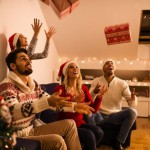 Holiday Games to Play at Your Christmas Party