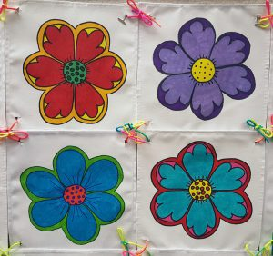 Can You Use Acrylic Craft Paint On Fabric Quilt