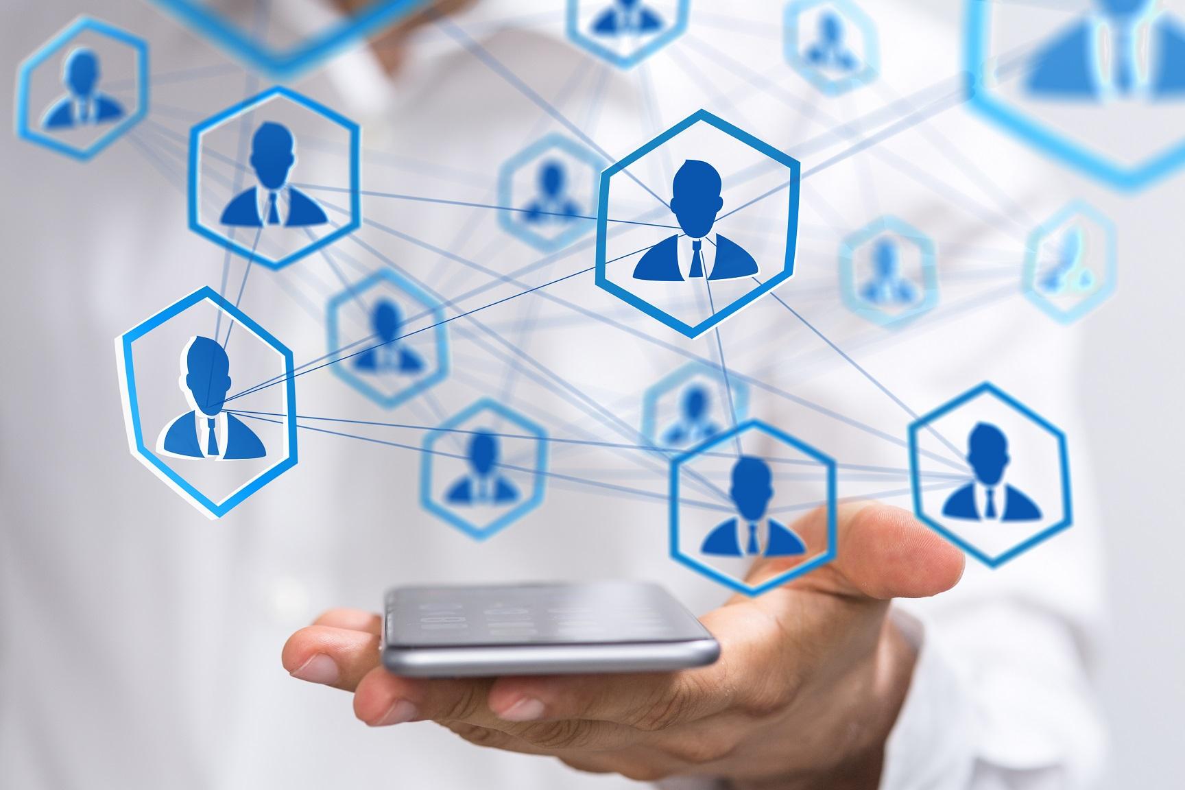 connecting educators voxer app