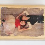 DIY Wood Photo Transfer Keepsake Craft