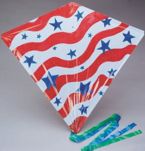 Flag Day activities