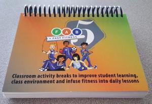 Focused fitness program