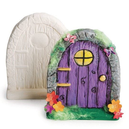 Fairy Door spring