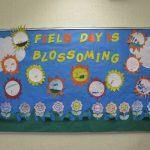 10 Field Day Bulletin Board Ideas