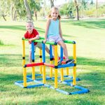 Fun & Educational Learning with Life-Size Structures