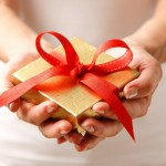"9 Ways to Add More ""Giving"" to the Giving Season"