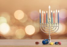 Hanukkah activities for seniors