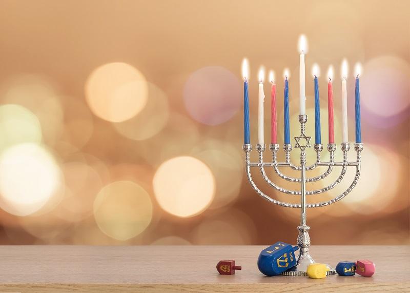 Hanukkah activities for seniors