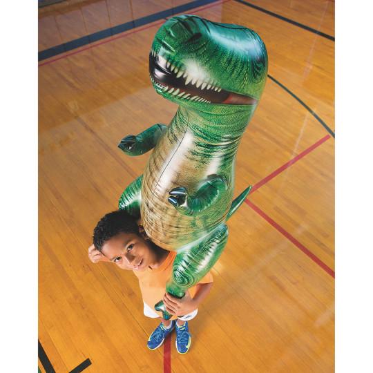 dinosaurs t-rex
